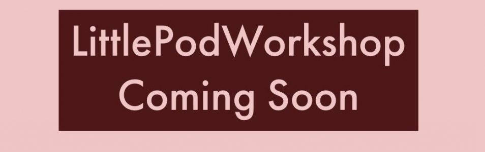 I'm a podcast now?