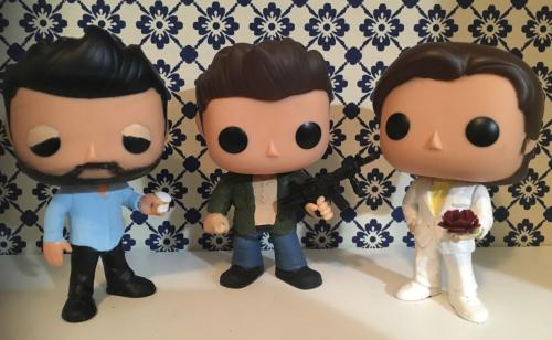 Endverse Team Free Will
