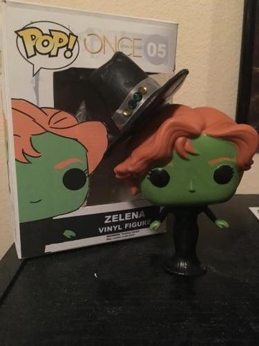 Zelena (with box)