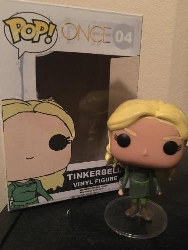 Tinkerbell (with box)
