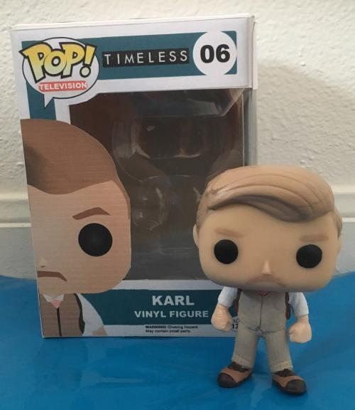 Karl (with box)