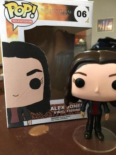 Alex Jones (with original box)
