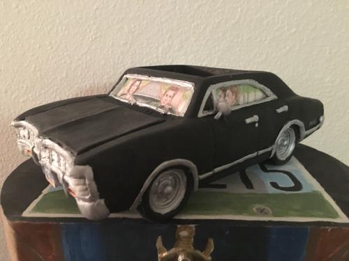 Impala Pop