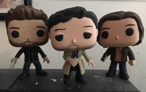 Updated Team Free Will