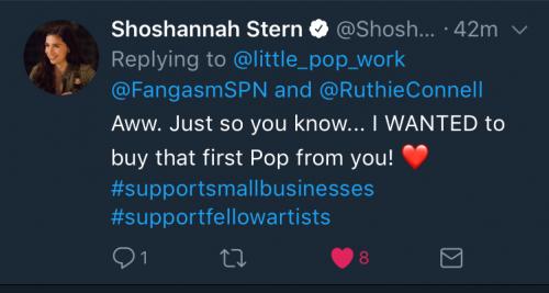Shoshannah Stern