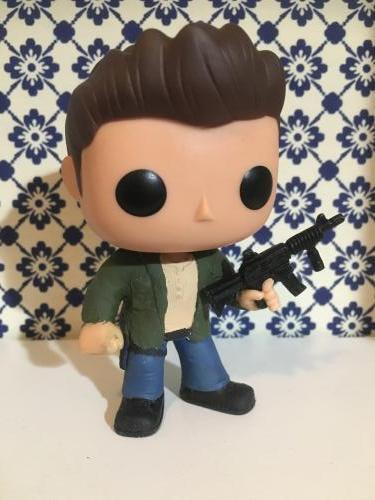 Endverse Dean