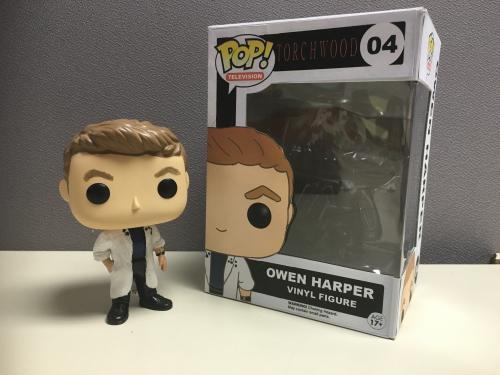 Owen Harper