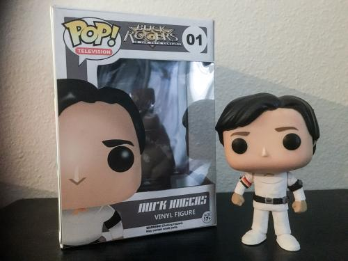 Buck Rogers DragonCon exclusive (with box)